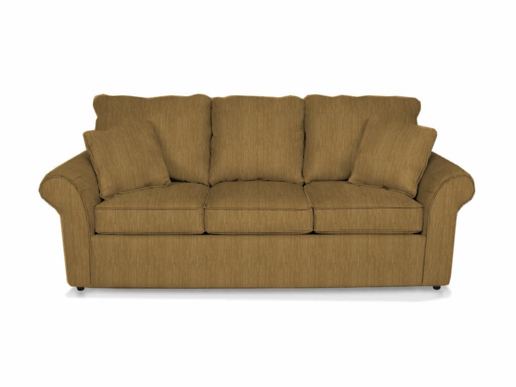 2400 tan sofa