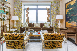 Designer Showhouse of New York 2014